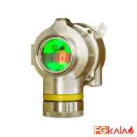 Intelligent Flammable Gas Detector