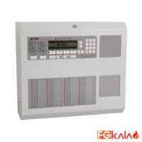 NSC brand addressable fire alarm control panel model Solution F2