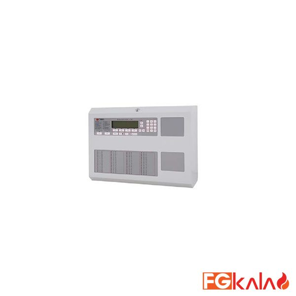 LFS Brand Addressable Fire Control Panel Model Solution F2 LS1080-00