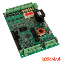 LFS brand Extinguishing control board P129 for Solution F2 model LS1325-00