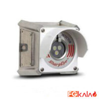 Spectrex brand SharpEye flame detector model 2020m mini