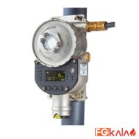 Crowcon Brand fixed-point gas detector Model XgardIQ