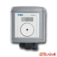 Drager Brand Gas detector Model Polytron 2000
