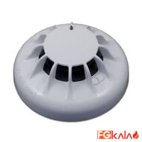 Fireclass Brand optical smoke detector Model 601P