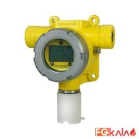 Honeywell Brand Series Gas Detector Model 3000 MkII and MkIII