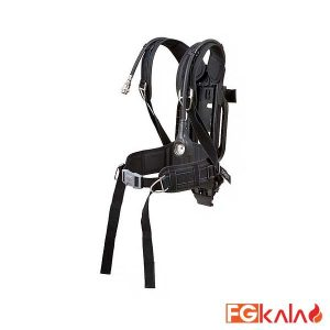 Drager Brand breathing apparatus Model PSS 5000
