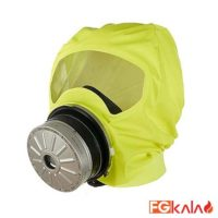 Drager Brand emergency escape breathing device Model PARAT 7500
