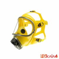 Drager Brand full face mask Model X-plore 6570