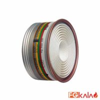 Drager Brand mask filter Model X-plore Rd90-filters