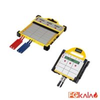 Drager Brand monitoring system for breathing apparatus Model REGIS 500 and 300