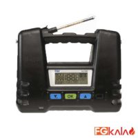 Drager Brand portable gas detector pump tube Model X-act 5000
