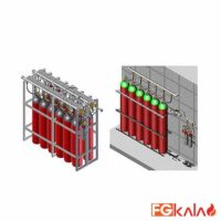 Drager Brand gaseous fire suppression systems