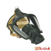 MSA Brand Full face Mask Model Ultra Elite