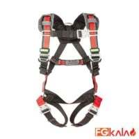 MSA Brand Safety Harness Model EVOTECH