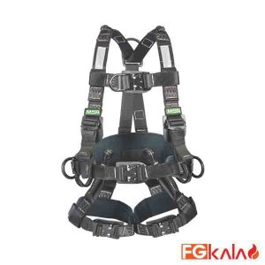 MSA Brand Safety Harness Model Gravity