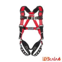 MSA Brand Safety Harness Model TechnaCurv