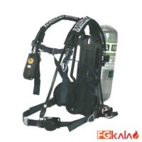 MSA Brand Self Contained Breathing Apparatus Model FireHawk M7