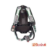 MSA Brand Self Contained Breathing Apparatus Model G1