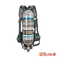 MSA Brand Self Contained Breathing Apparatus Model G1 5500