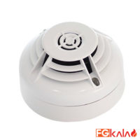 NotiFier Brand Addressable Smoke Detector Model NFXI-SMT2