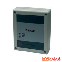 NotiFier Brand Multi Channel Module Model CMA22
