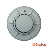 NotiFier Brand Smoke Detector Model ECO1002 A