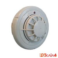 NotiFier Brand Smoke Detector Model SLR-E-IS