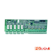 NotiFier Brand multi channel module Model MCX-55ME