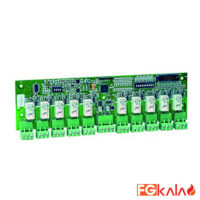 NotiFier Brand multi channel output module Model CMX-10RME