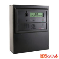 Autronica Brand Fire Alarm Control Panel Model BS-200