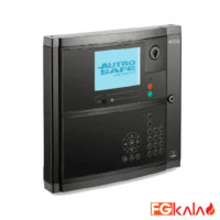Autronica Brand Fire Alarm Control Panel Model BS-420