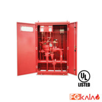 HD Fire Brand Deluge Cabinet Model D – PACK