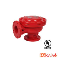 HD Fire Brand Deluge Valve Model ADeluge Valve Model A