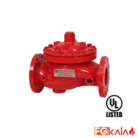 HD Fire Brand Deluge Valve Model H2