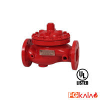 HD Fire Brand Deluge Valve Model H3