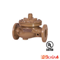 HD Fire Brand Deluge Valve Model H5