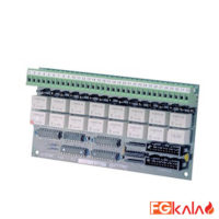 NotiFier Brand 16 channel output module Model SK-16R