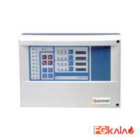 NotiFier Brand Conventional Control Panel Model MINIGAS