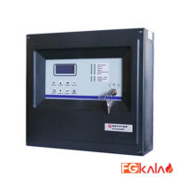 NotiFier Brand Conventional control panel Model NFG-8