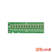 Scame Sistemi Brand Back-Plane for Plug Cable Connection Model S81-R2001-2