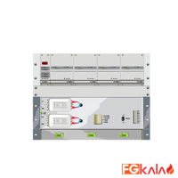 Scame Sistemi Brand Power Supply Model PU-U002-2