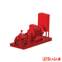 EBITT Brand ELECTRICAL FIRE PUMP SET
