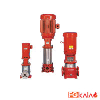 EBITT Brand JOCKEY PUMP UL Listed