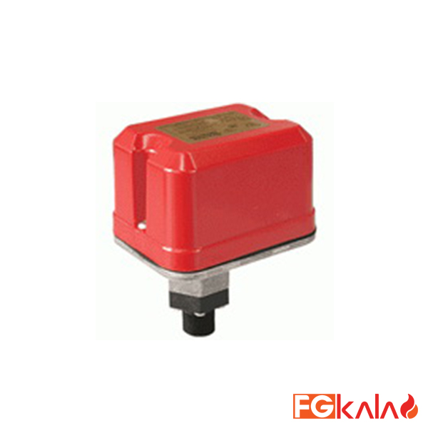 ABSfire Brand ALARM WATER FLOW PRESSURE SWITCH ULFM ADJ 20-40 PSI