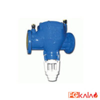 ABSfire Brand FLANGED BACKFLOW PREVENTER DN 65