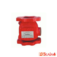 ABSfire Brand WET VALVE BODY SPRINKLER