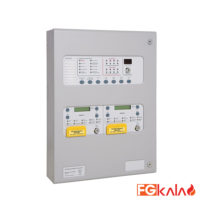 +KENTEC Brand Extinguishant Control Panels Model SIGMA XT